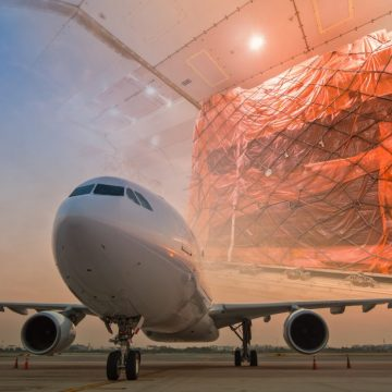 Airport City Manchester - Global Logistics