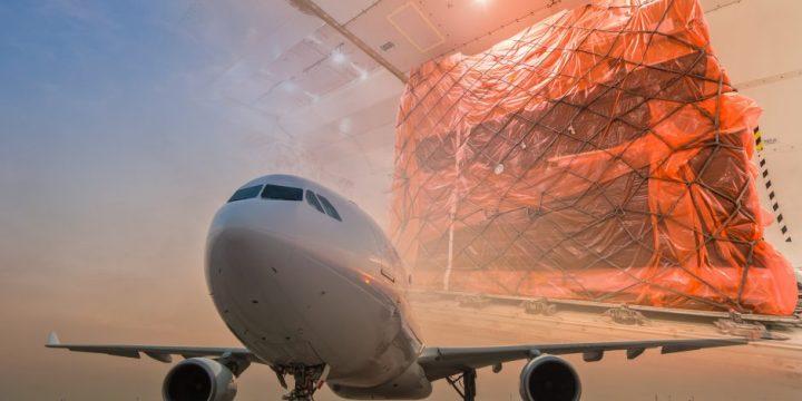 Airport City Manchester - Global Logistics