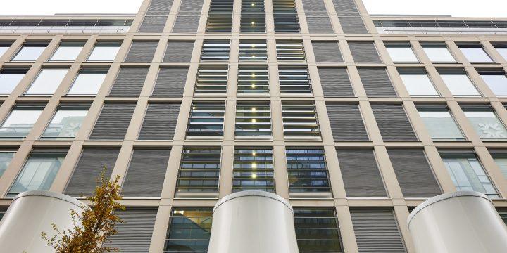 XYZ Building, Manchester