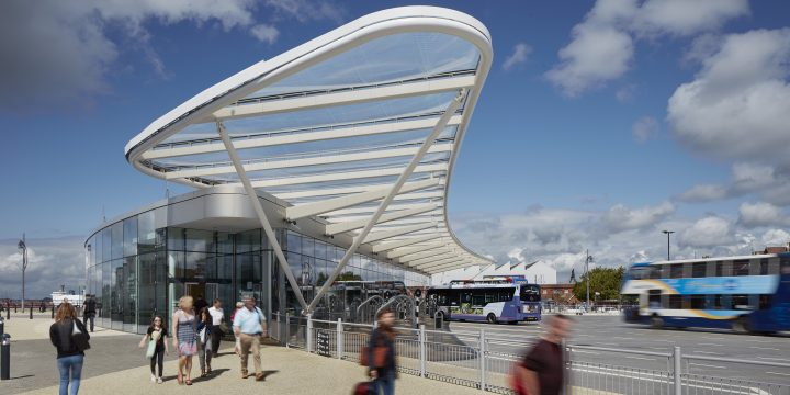 The Hard, Portsmouth Interchange