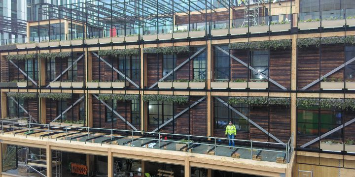 RoC works on the last piece of the Spinningfields' puzzle