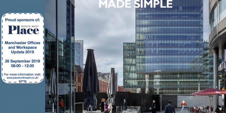 RoC Consulting and PlaceNW Manchester Offices and Workspace Update 2019