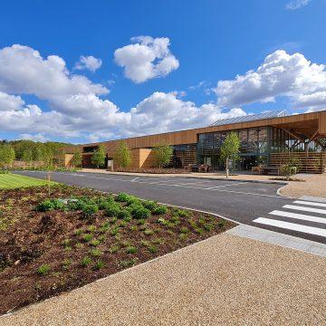 RHS Garden Bridgewater - The Great Northern Garden Build - BBC2 Episode 2
